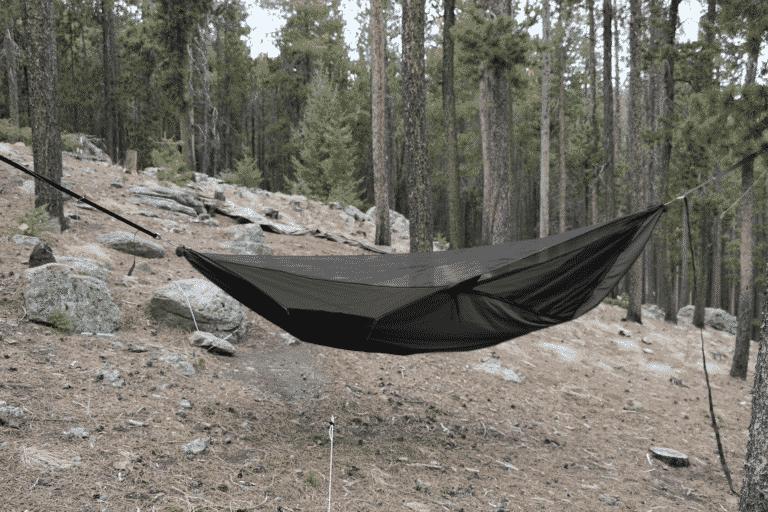 Warbonnet Outdoors Blackbird XLC